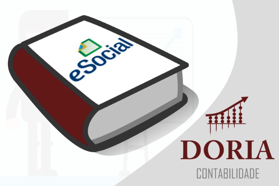Manual eSocial: Confira este belo resumo com as principais normas!
