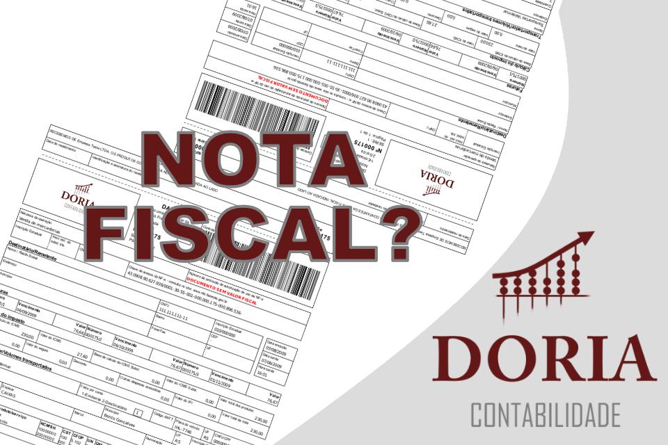 Como Emitir Nota Fiscal: Acabe Com as Suas Dúvidas Agora Mesmo!