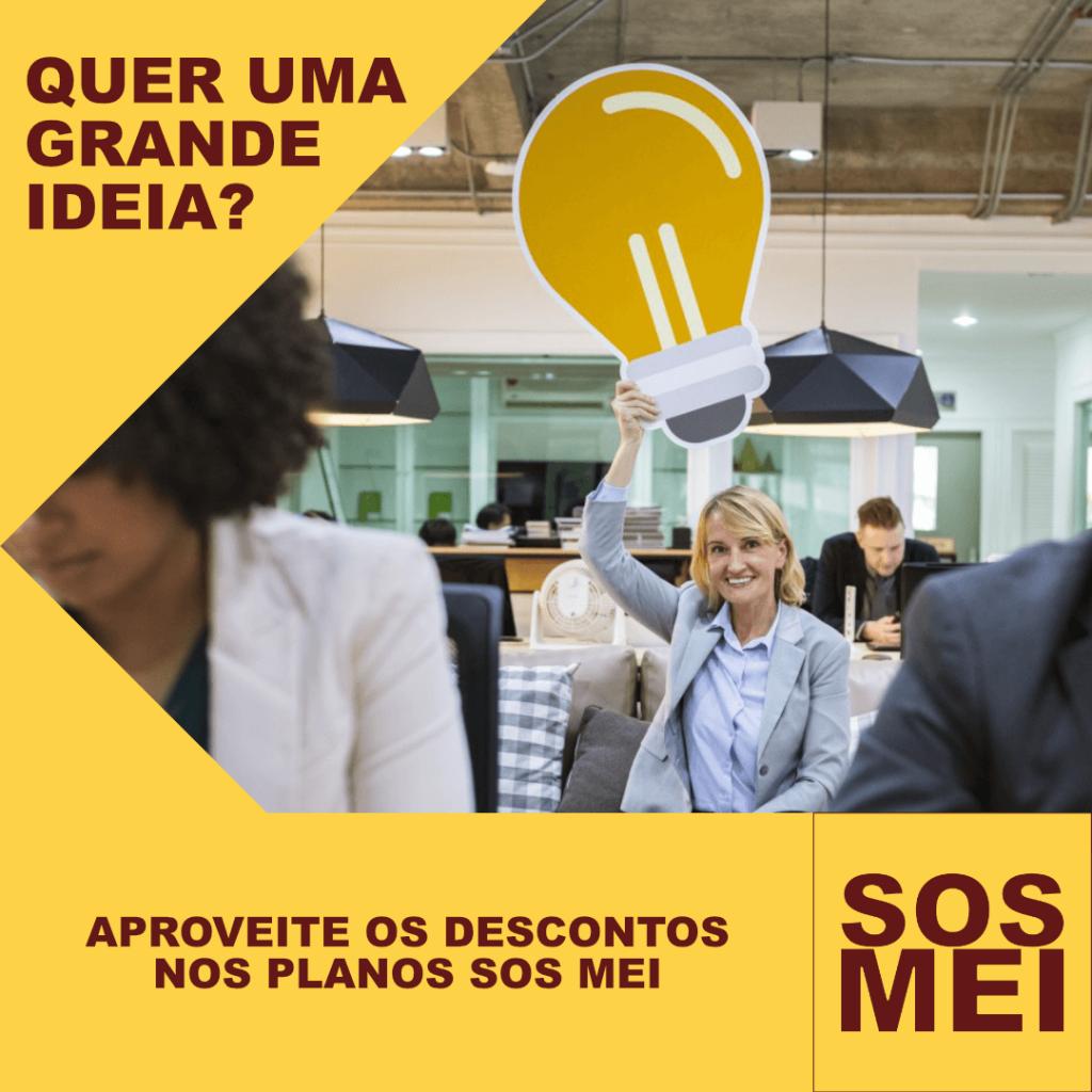SOS MEI: Apoio Especializado para o Microempreendedor Individual!