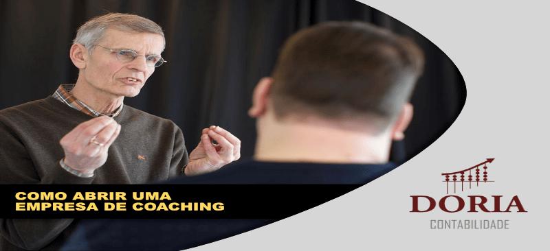 Descubra como Abrir uma Empresa de Coaching com essas dicas!
