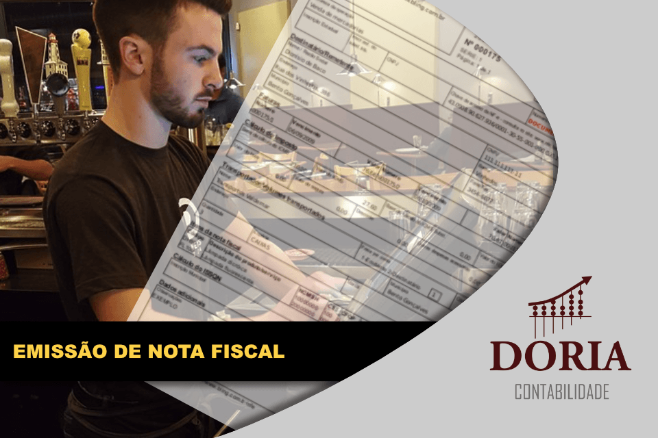 Emissão de Nota Fiscal: Otimize os seus processos ao máximo!