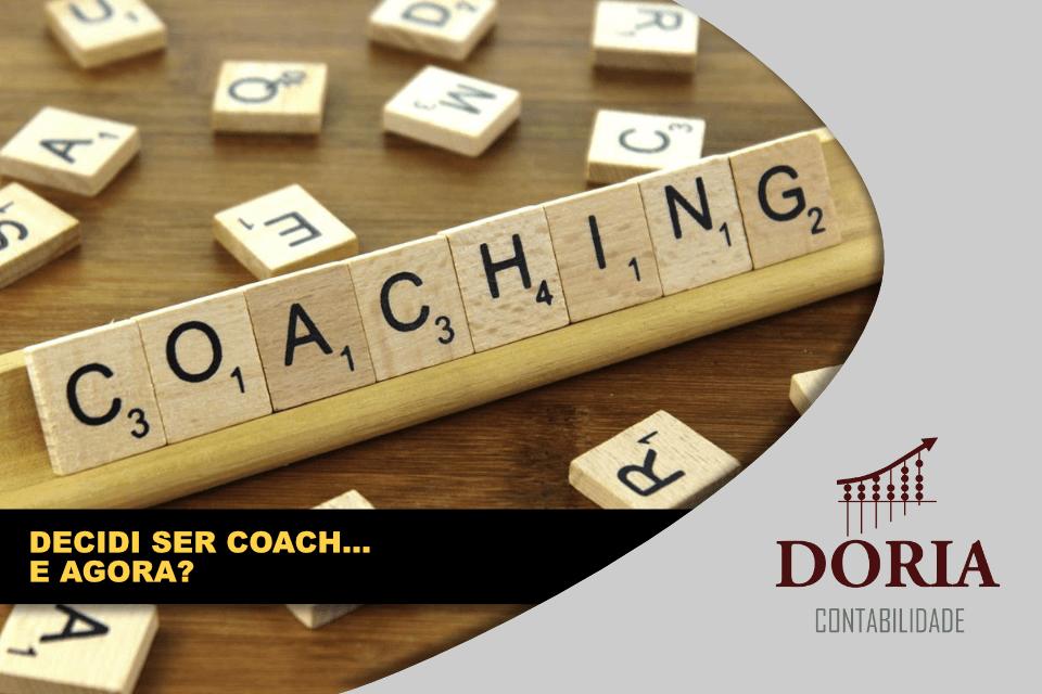 Decidi ser Coach, o que eu preciso saber sobre a profissão?