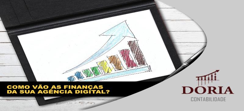 Finanças de uma Agência de Marketing Digital: saiba como controlar!