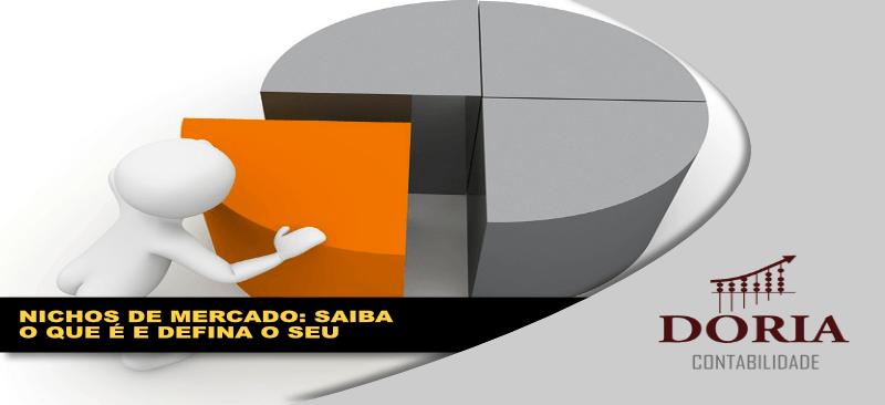 Nicho de Mercado: defina o seu e impulsione o seu negócio!