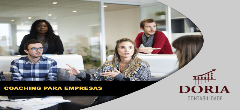 Coaching para Empresas: conheça essa oportunidade de ouro!