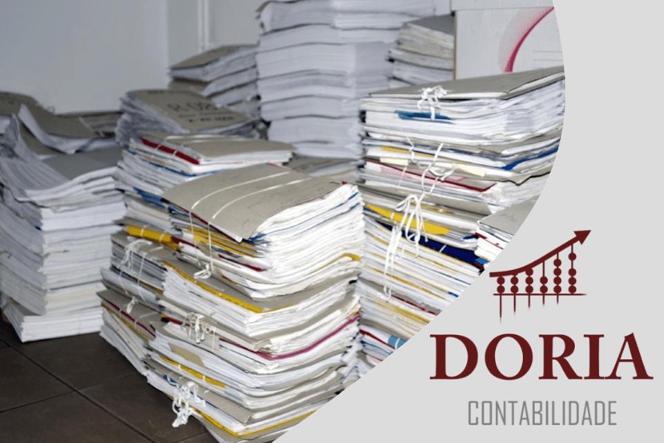 Duvida! Por que o Escritório de Contabilidade pede tantos documentos?