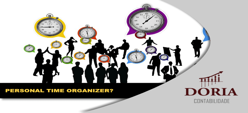Personal Time Organizer: confira essa opção superinteressante!
