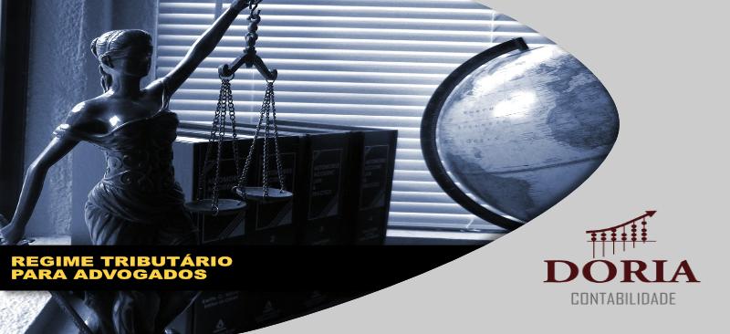 Regime Tributário para Advogados: Qual é o Melhor?
